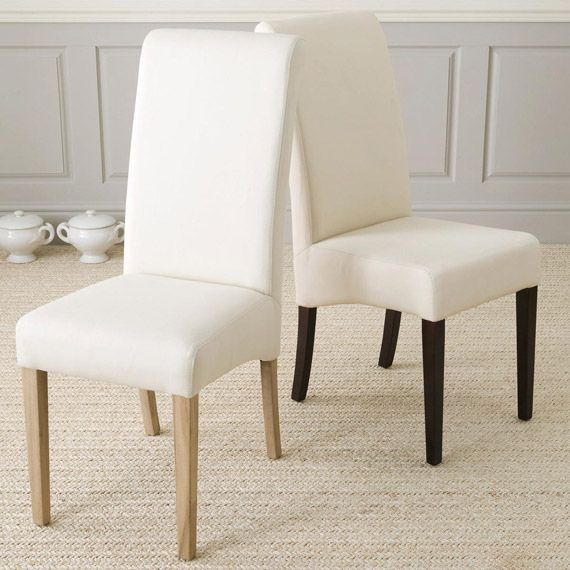 Echo High Back Dining Chair Oak Legs Dining Chairs High Back