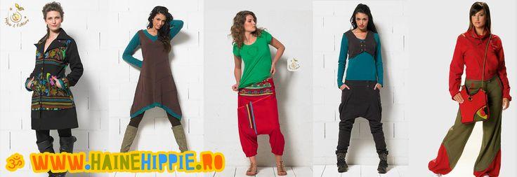 Hippie & Folklore @Mary Chris cleary Hippie  ✿ www.hainehippie.ro/6-promotii ✿ Transport GRATIS la 2 produse: haine,şaluri,genţi ✿ Livrare în 24h! ✿ www.facebook.com/hainehippie