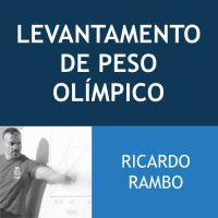 eBoo - LPO- Levantamento de Peso Olímpico