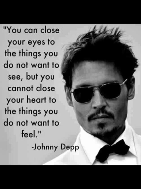 Johnny Depp, enough said!-----his HAIR!!!!!! *swoon*