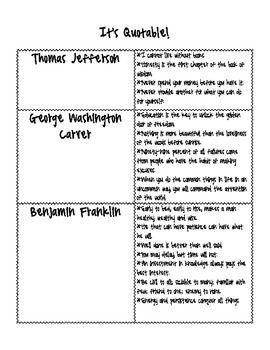 compare benjamin franklin thomas paine and thomas jefferson essay Free sample invention essay on compare and contrast benjamin franklin and thomas edison.