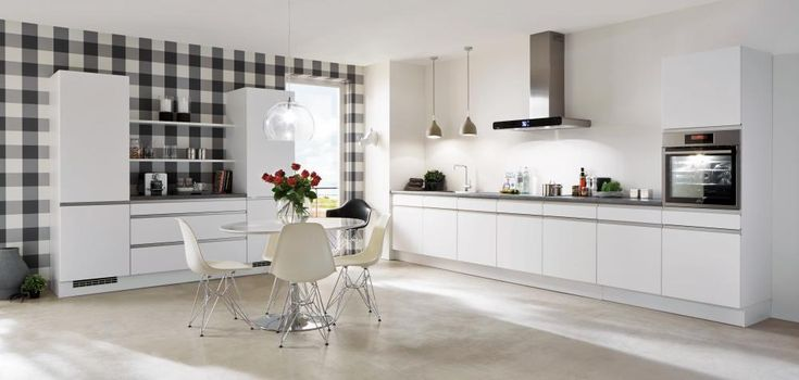21 best Køkken images on Pinterest New kitchen, Home ideas and
