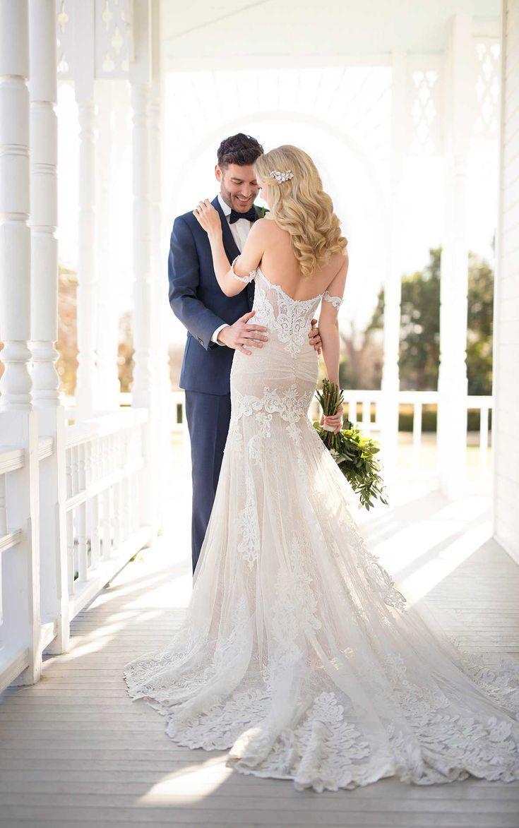 Beautiful Brand Wedding Dresses Martina Liana Martina Liana Wedding Dress Wedding Dress Train Long Train Wedding Dress