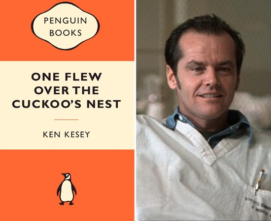 conformity one flew over the cuckoos The setting of one flew over the cuckoo\'s nest is a mental hospital in oregon   social authority, conformity and repression, represented by nurse ratched.