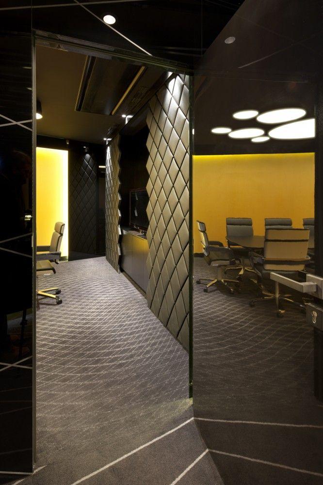 Gallery Of PKO Bank / Robert Majkut Design   6