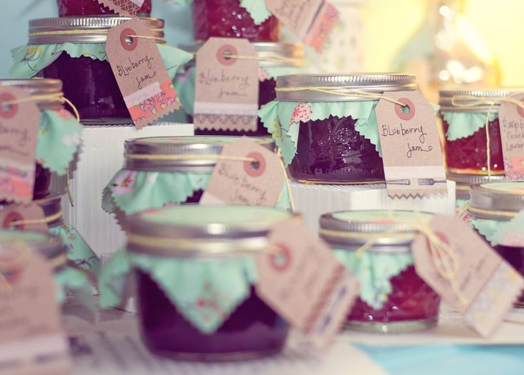 Baby Shower Favors Vintage ~ Vintage book theme baby shower homemade jam favors ★ my