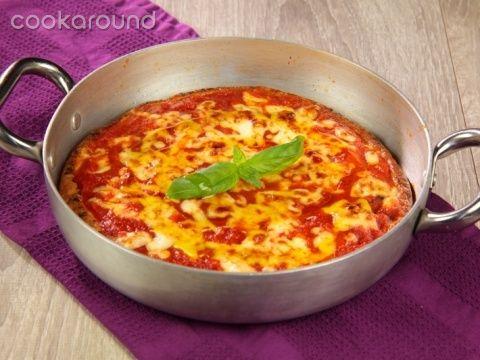 Frittata Margherita: Ricette di Cookaround | Cookaround