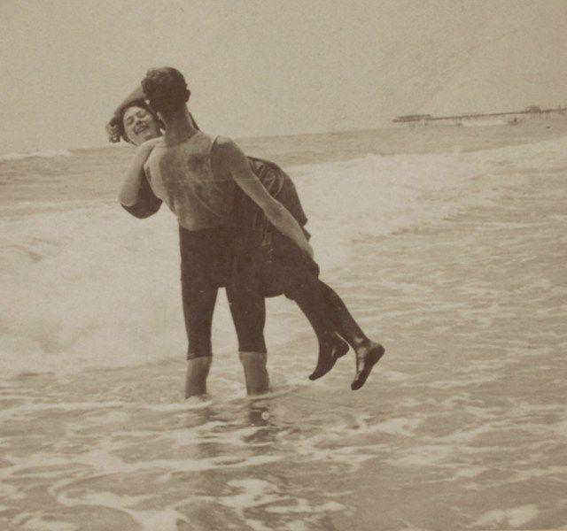victoriaanse foto's