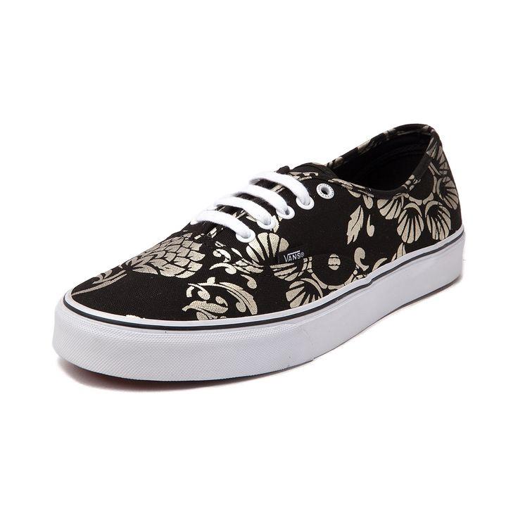 Vans Authentic 50th Skate Shoe. Shoes ...