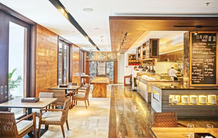 seminyak kitchen