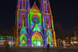 Glow Eindhoven 7 tot 14 november 2015