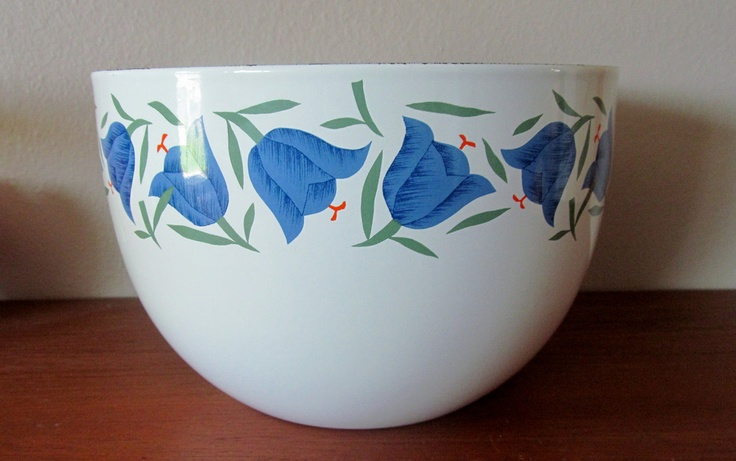 MINT Finel Hackman MOD Tulip bowl