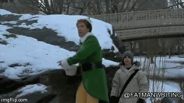 Michigan State Head Coach Mark Dantonio Compares Baylor QB Bryce Petty to Will Ferrell in 'Elf' | FatManWriting