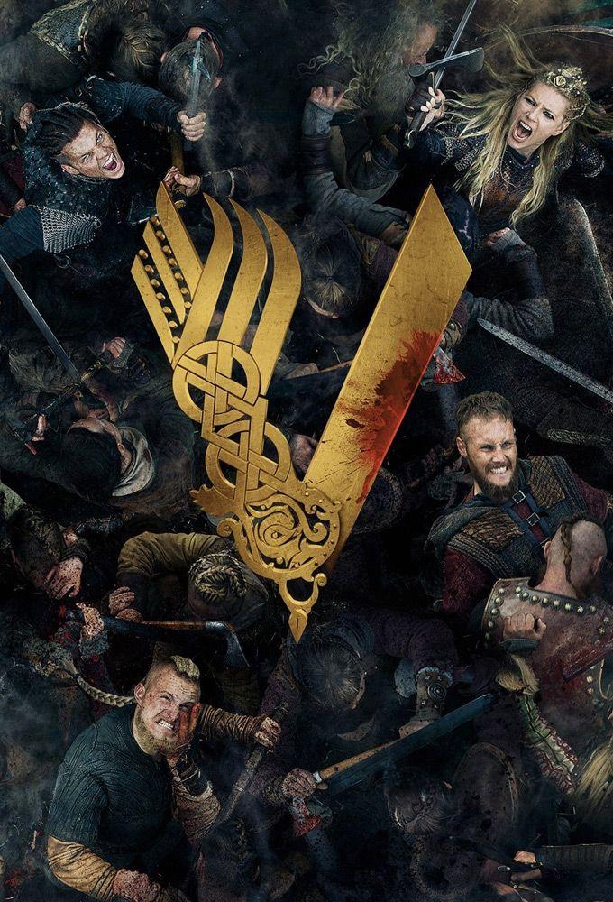 vikings season 5 episode 1 streaming free