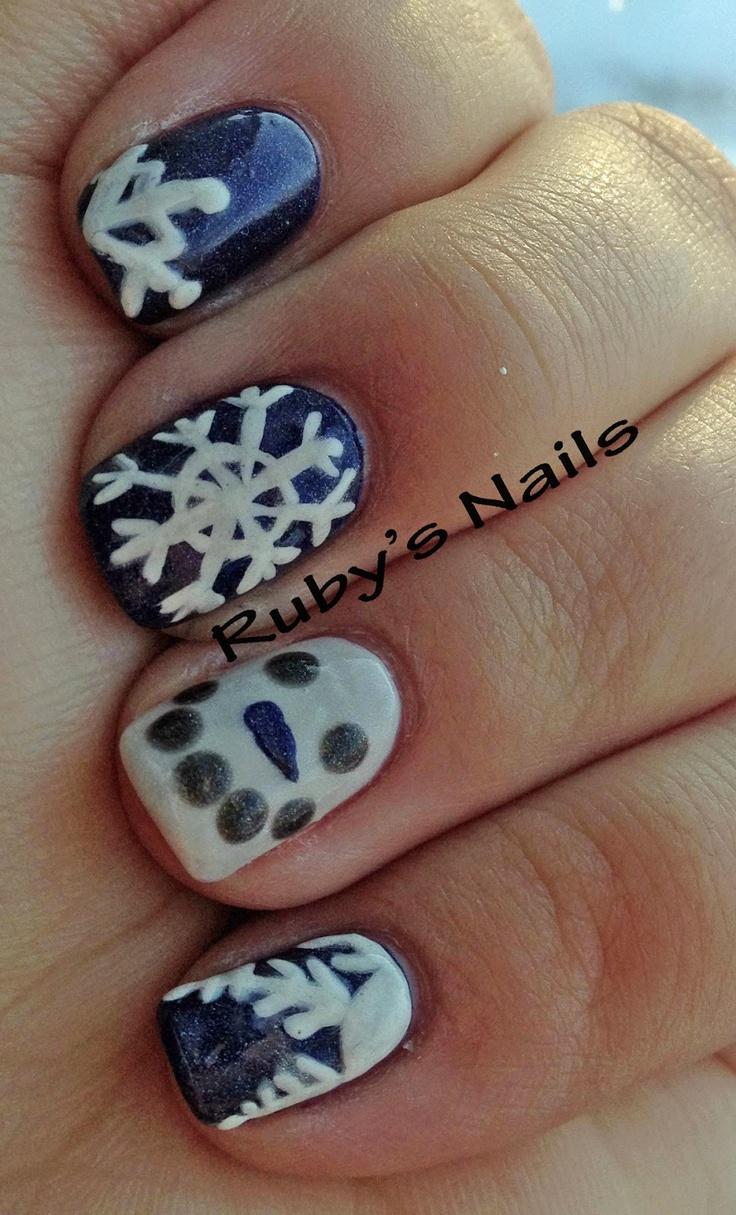 50 besten Nail art - to do Bilder auf Pinterest | Nagelkunst ...
