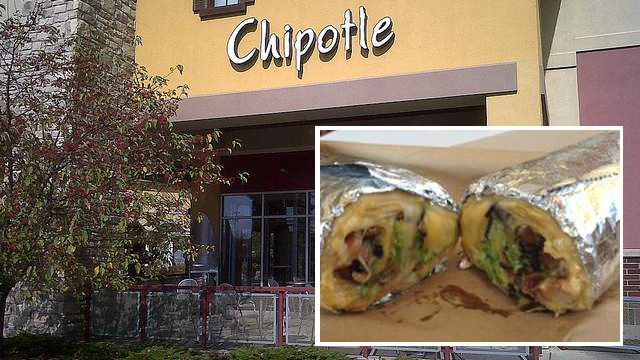 Order a Quesarito and other Secret Chipotle Menu Items