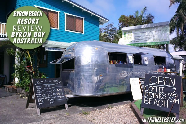 Relax At The Byron Beach Resort, Byron Bay, Australia – Hostel Review | The Travel Tester | www.thetraveltester.com