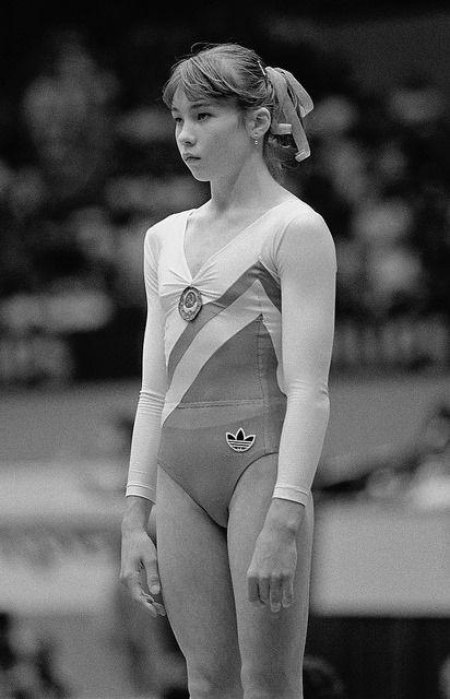 svetlana boginskaya gymnastics meet tracker