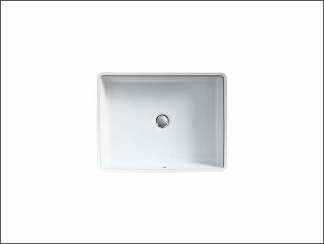 Small Rectangular Undermount Bathroom Sink What Is It And The Benefits In 2020 Rectangular Sink Rectangular Sink Bathroom Undermount Bathroom Sink