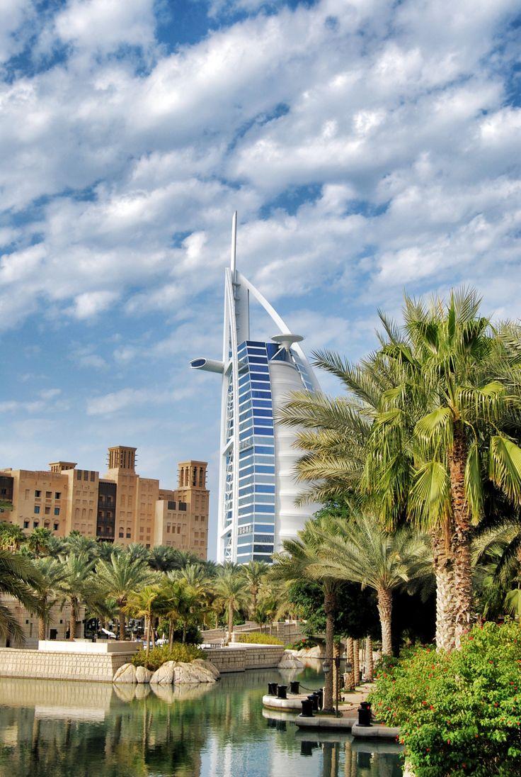 Best 25+ Burj al arab ideas on Pinterest | Dubai beach hotels, Emirates hotel dubai and 7 star ...