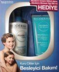 Bioderma Atoderm Cream 500 ml Atoderm Duş Jeli Hediye