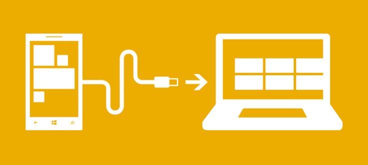 Introducere în dezvoltarea aplicațiilor pentru Windows Phone 8
