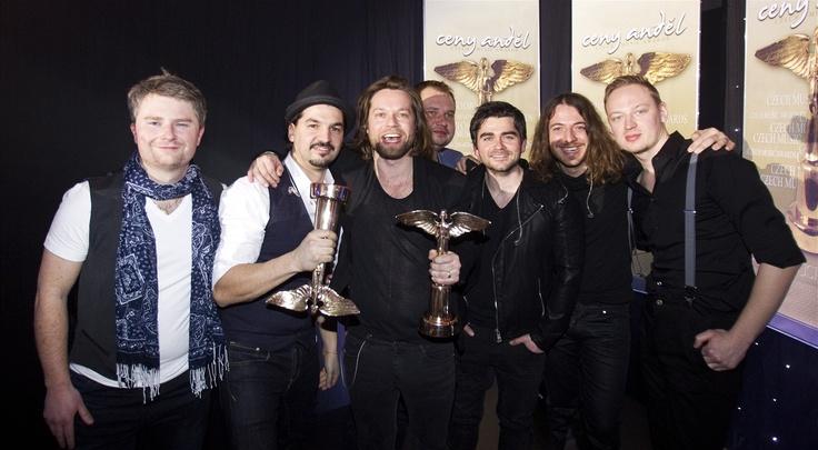 Nejlepší kapela!!! ♥♥