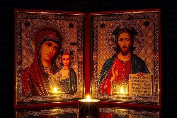 Краткая молитва болящего ко Господу: ,,Господи, Ты видишь мою болезнь, Ты знаешь, как я грешен и немощен, помози мне терпеть и благодарить Твою благость.Господи, сотвори, чтобы болезнь эта была в очи…