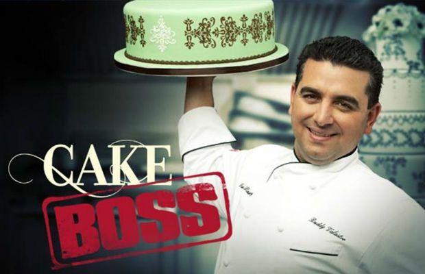 cake boss <3