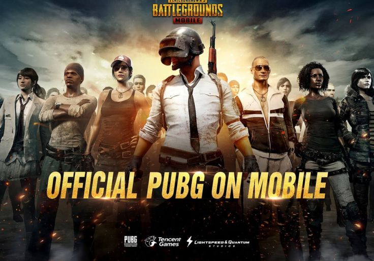 PlayerUnknown's Battlegrounds now available for Android