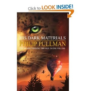Pullman  Philip   Northern Lights  filmed as The Golden Compass  The Book Satchel