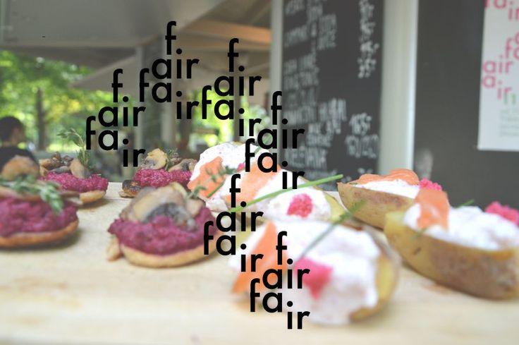 *** Фестиваль Fair Fair в Праге  ***