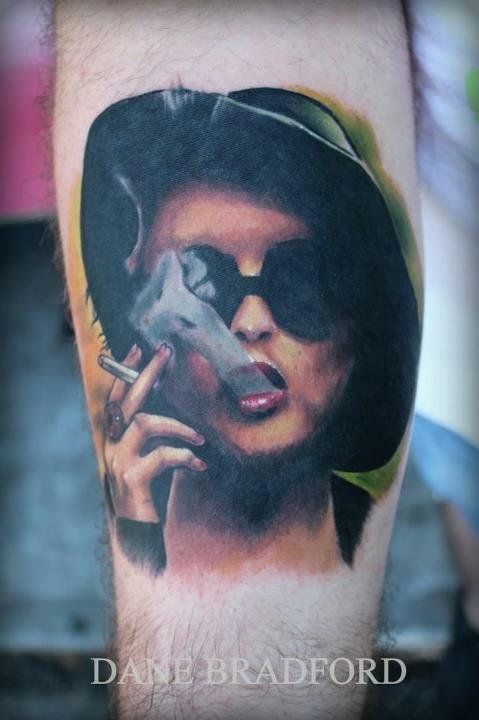 Follow at @dcbtattwizard on instagram for more awesome tattoos! Hollywood Tattoo, valdosta, ga.