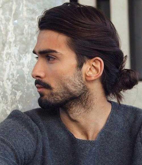 20+ Mens Long Hairstyles 2015 – 2016 | Men Hairstyles