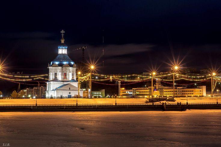 Фото города Чебоксары, найденные в интернете | Город