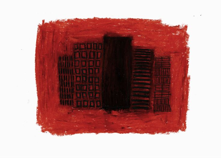 Summer in the city & other bad ideas. Irene Matarrodona.