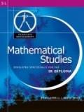 Pearson Baccalaureate: Mathematical Studies