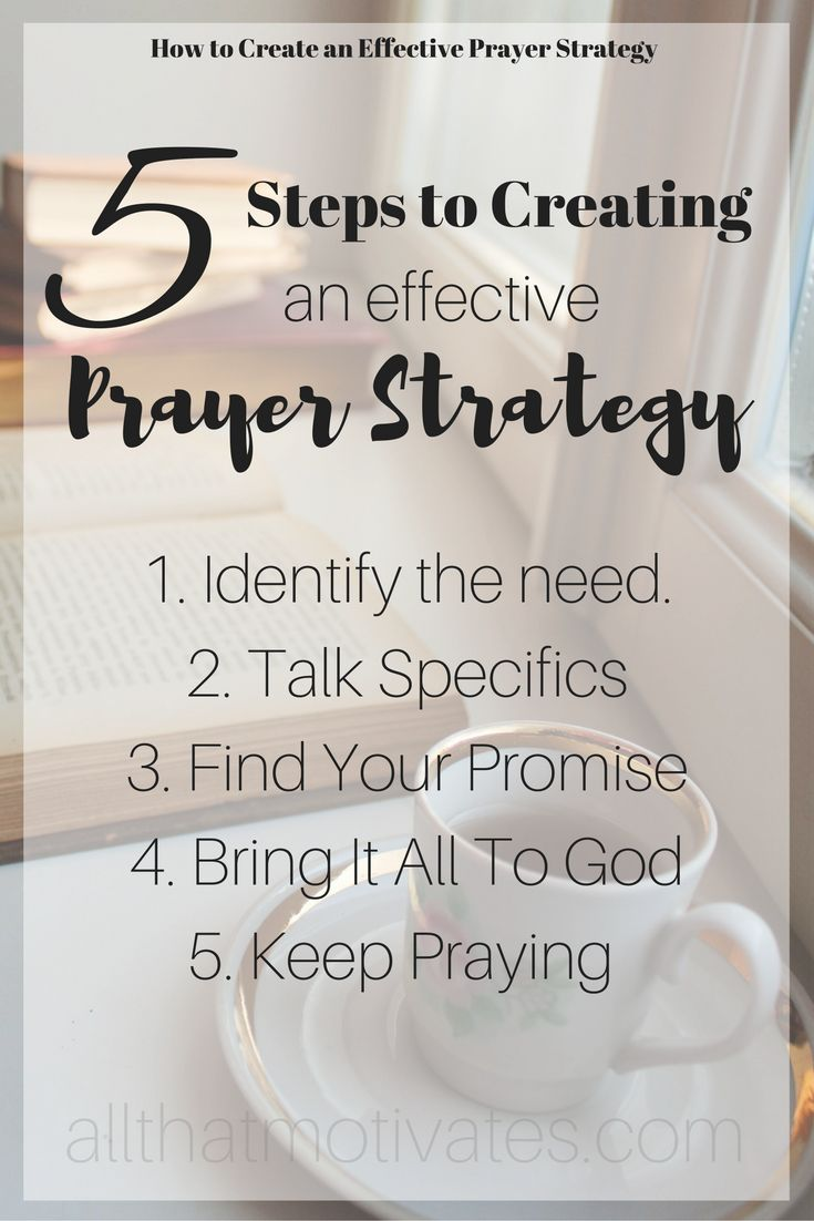 "5 Tips for creating an Effective Prayer Strategy. Plus a quick review of Priscilla Shirer's new book, ""Fervent,"" #allthatmotivates"