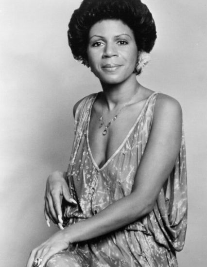 Minnie Julia Riperton Rudolph (November 8, 1947 – July 12, 1979), known professionally as Minnie Riperton. She was only 31 at the time of her death.