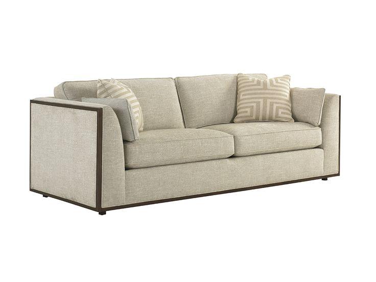 Macarthur Park Westcliffe Sofa   Lexington Home Brands