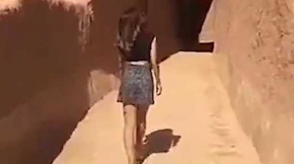 Saudi Bebaskan Perempuan Pemakai Rok Mini Tanpa Dakwaan