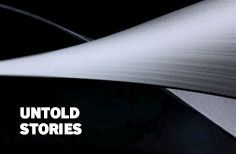 UNTOLD STORIES - The story behind the people, insight, culture, and future of Samsung Design