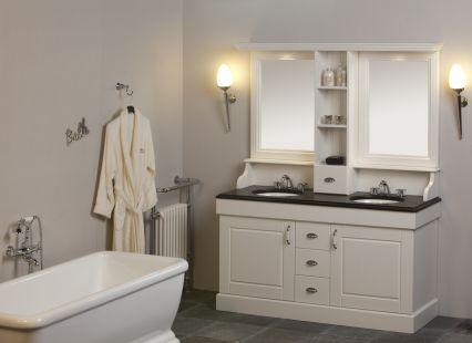 Badkamer verlichting RO101 wandlamp Fakkel