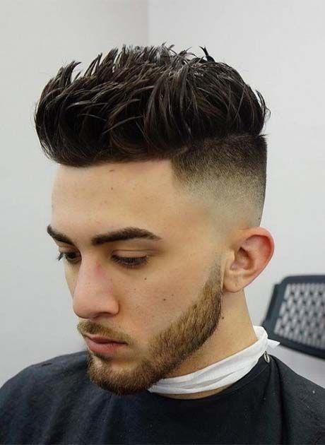 New Hairstyles For Men 2018 2019 Men Hairstyles 2018 Pinterest
