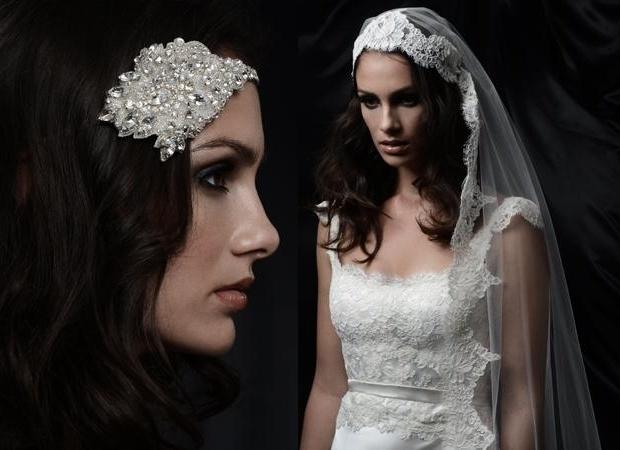 Lisa Gowing – Bridal at David Jones