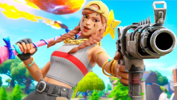 Kxdetv I Will Make A 3d Fortnite Youtube Thumbnail Or Profile Picture For 10 On Fiverr Com In 2020 Best Gaming Wallpapers Profile Picture Gaming Wallpapers