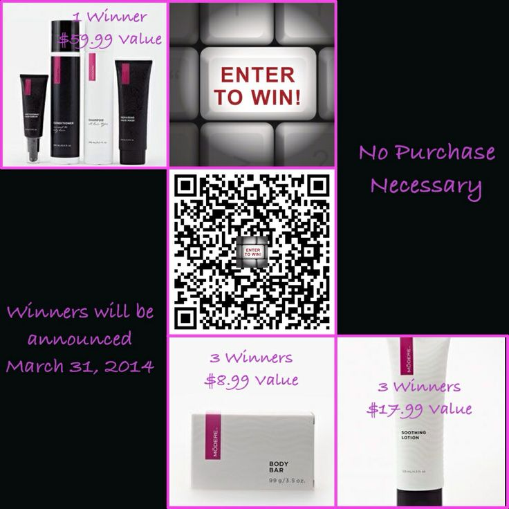 There is still time, don't miss the opportunity to WIN