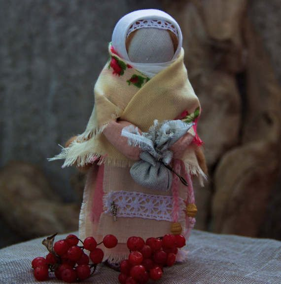 doll Keeper at home от MagicLaceDolls на Etsy