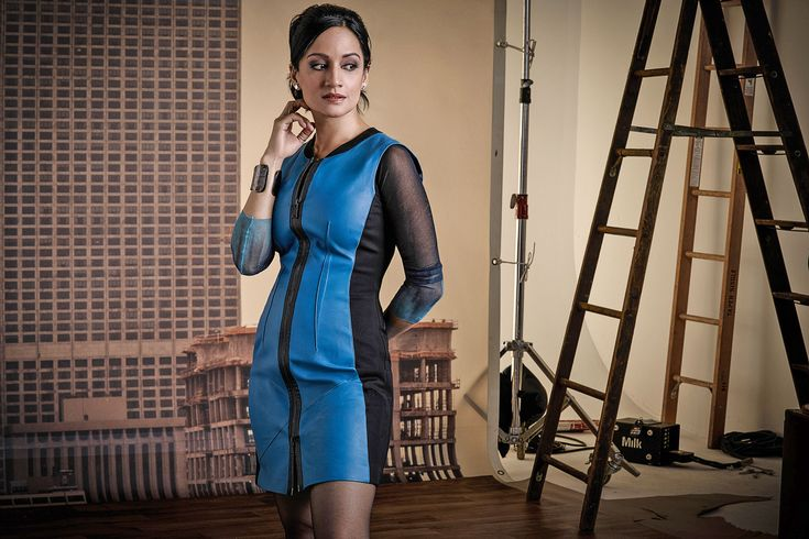 During last night's episode of The Good Wife, it seemed that fans hadto say goodbye to Archie Panjabi's Kalinda when she decided to flee after turning in evidence against Lemond Bishop. By the end of the episode, Kalinda had her final kiss with Cary, called Diane one last time, and left Alicia a note. But was that really her exit?