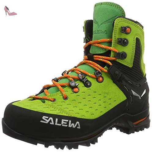 Jr Alp Trainer Mid GTX - Chaussures enfant Cactus / Sulphur Spring 37 xkFj8tkeQn